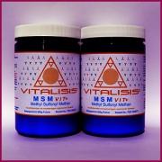 MSM VIT+ 1000g